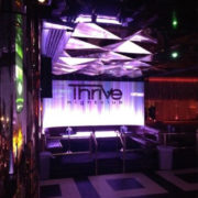 Guilherme Bez - Thrive Restaurant & Nightclub