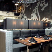 Guilherme Bez - Motif Restaurant & NightclubMotif Restaurant & Nightclub