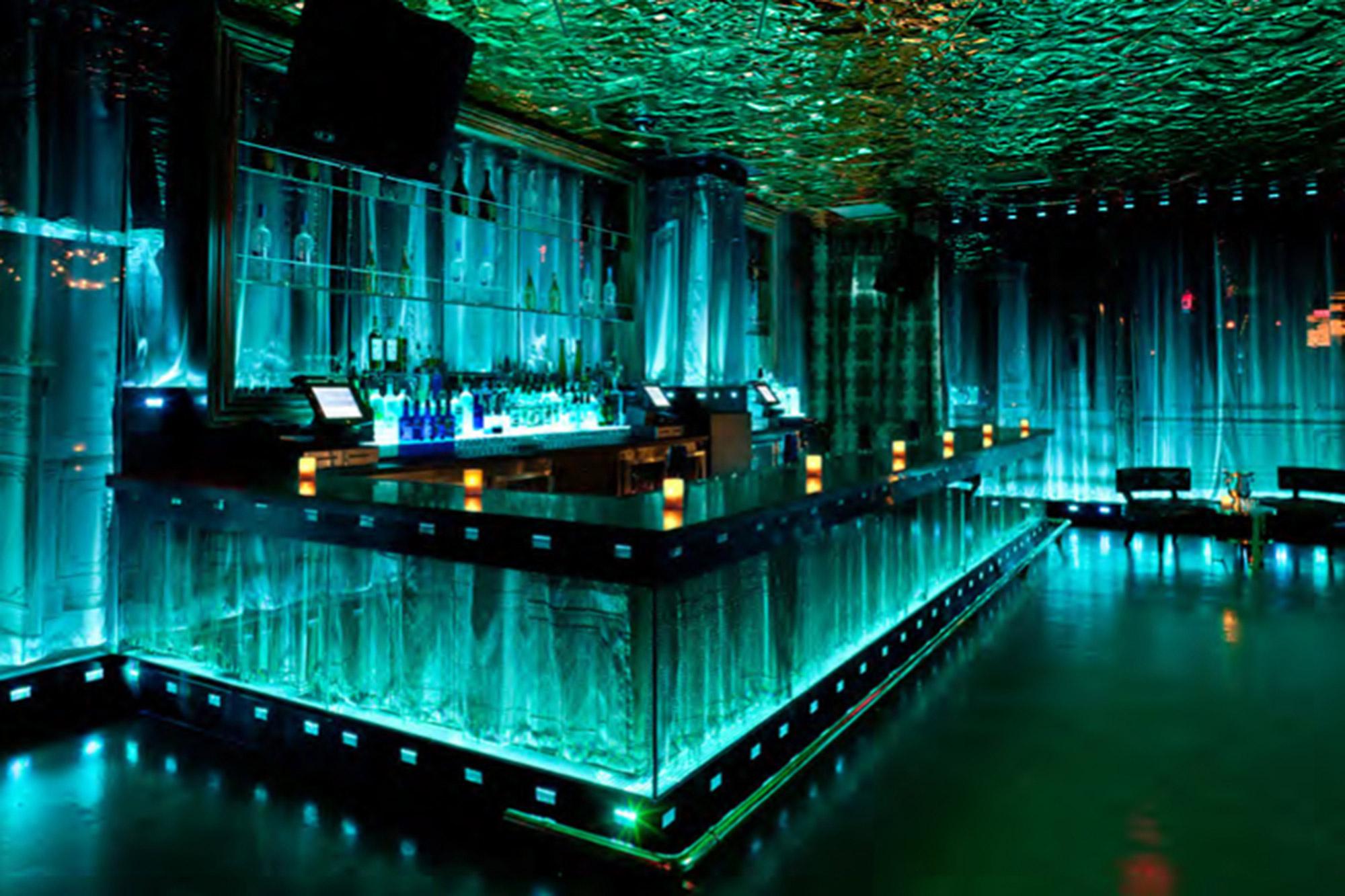 Guilherme Bez - Vanity Nightclub