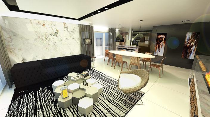 Casa no Ecoville -Guilherme Bez