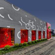 Dias Bike - Studio Guilherme Bez