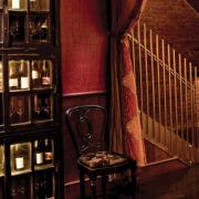 Gitane Restaurant & Bar & Nightclub - Studio Guilherme Bez