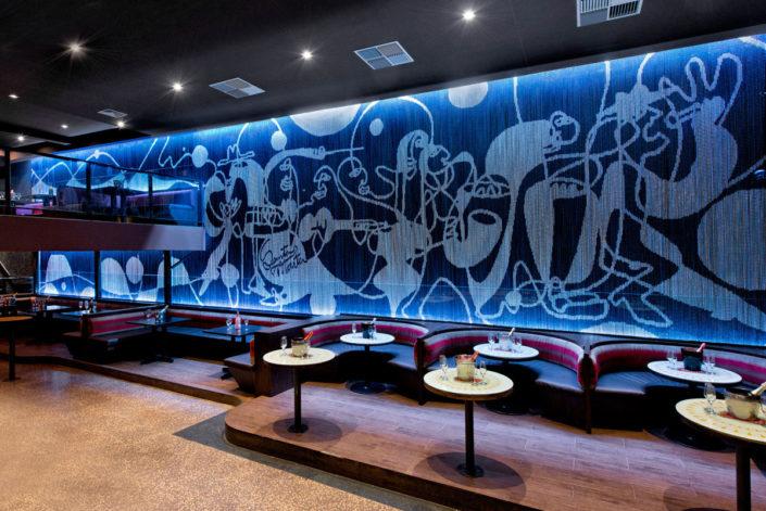 Guilherme Bez - Santa Marta Bar