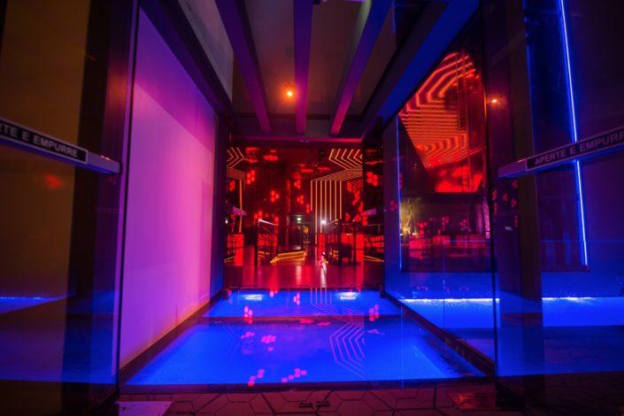 Moon Nightlife - Studio Guilherme Bez