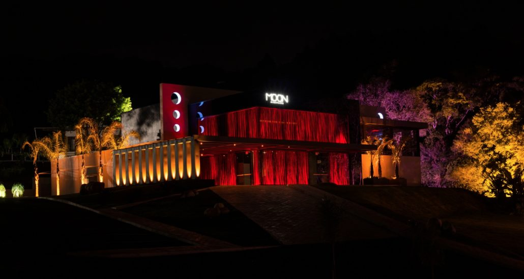 Casas noturnas sustentáveis | Studio Guilherme Bez